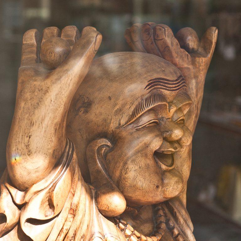 lachende boeddha zaandam kijk zaans