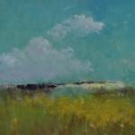 Schilderij Jan Groenhart