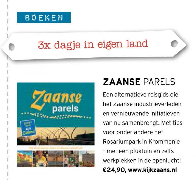 Kijk Zaans in Buitenleven 6 2014
