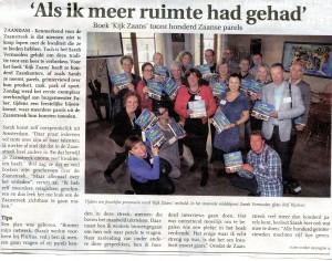 Stadsblad 17 oktober 2012