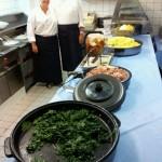Buffet van (Henk) Engel Catering uit Zaandijk