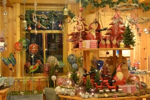 Kerstinrichting Hooimaker Assendelft